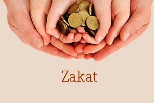 Amil Zakat