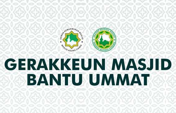 #gerakkeun-masjid-bantu-ummat